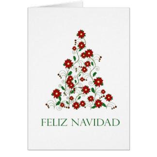 Cartes navidad de feliz