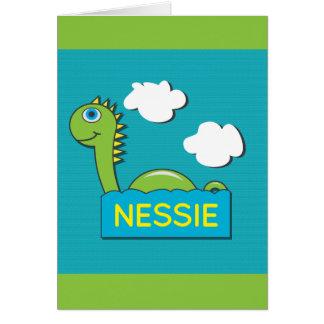 Cartes Nessie