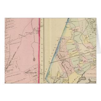 Cartes New Rochelle, Mamaroneck, New York