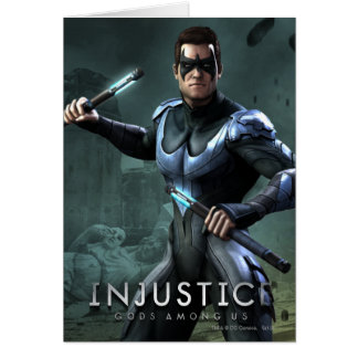Cartes Nightwing