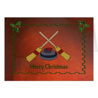 Cartes Noël de bordage