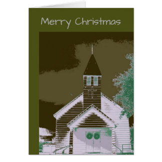 Cartes Noël de pays
