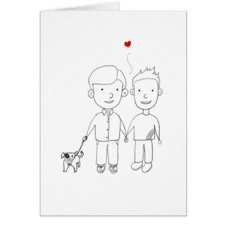 Cartes Noël, mariage, le jour de valentine, proposition