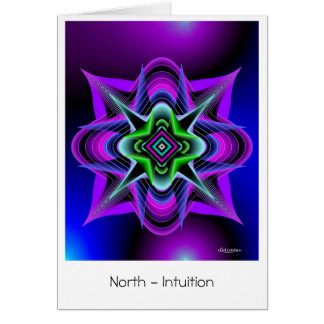 Cartes Nord-Intuition