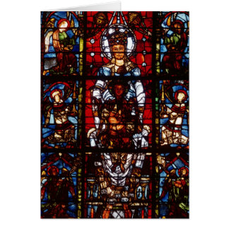 Cartes Notre-Dame de la Belle Verriere