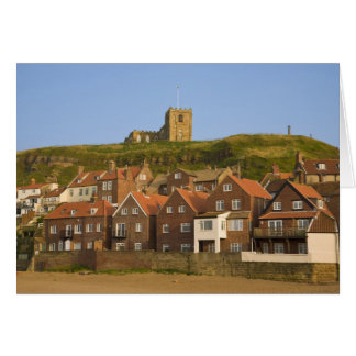 Cartes Nouveaux logements et église de St Margarets,