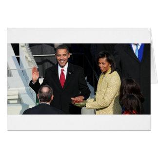 Cartes Obama 2012
