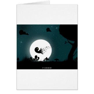 Cartes Octopuce du soir