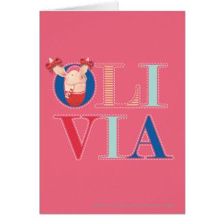Cartes Olivia - 3