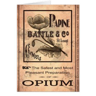 Cartes Opium-1883