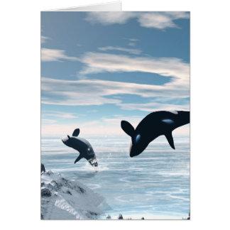 Cartes Orques