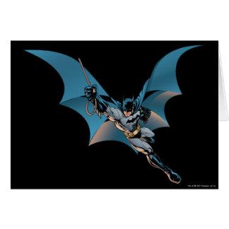 Cartes Oscillation de Batman dans l'action