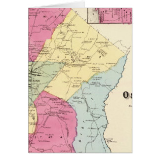 Cartes Ossining, Sparte