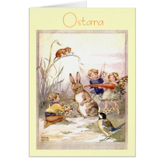 Cartes Ostara