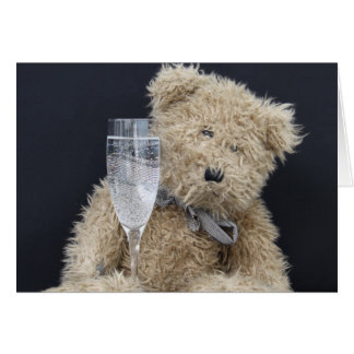 Cartes ours de nounours