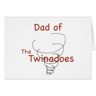Cartes Papa de Twinadoes