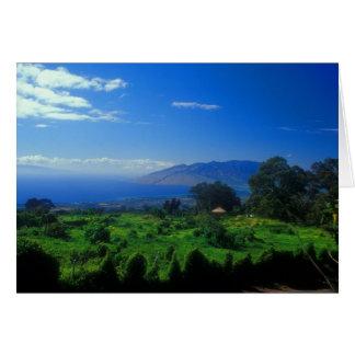 Cartes Parc Maui de Sun Yat-sen