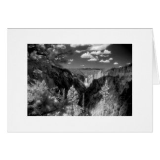 "Cartes ""Parc national de Yellowstone """