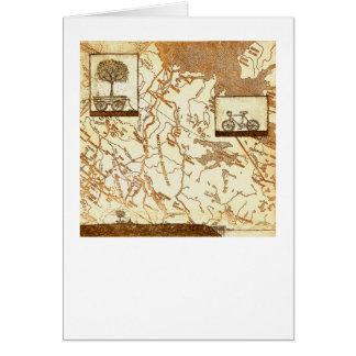Cartes Passage du nord-ouest