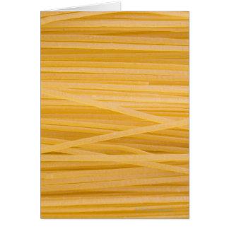 Cartes Pâtes de blé entier