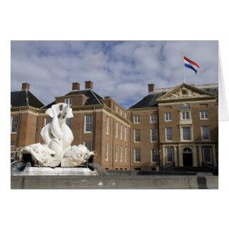Cartes Pays-Bas (aka Hollande), Apeldoorn près de 2