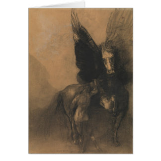 Cartes Pegasus et Bellerophon