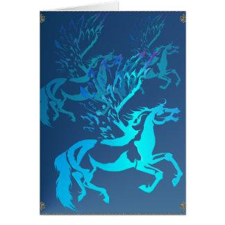 Cartes Pegasus simple 2