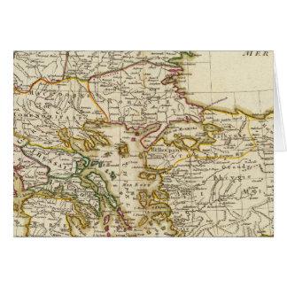 Cartes Péninsule balkanique 2