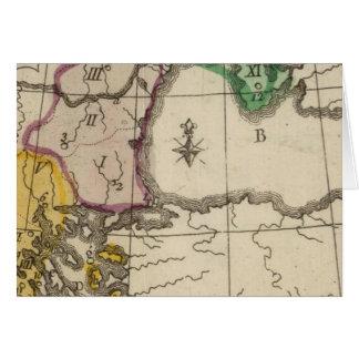 Cartes Péninsule balkanique 3