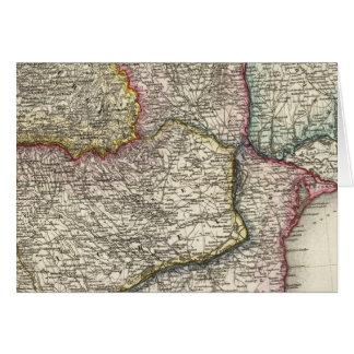 Cartes Péninsule balkanique, Bulgarie