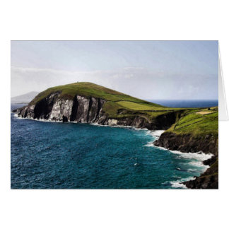 Cartes Péninsule Irlande de Dingle