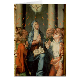 Cartes Pentecost