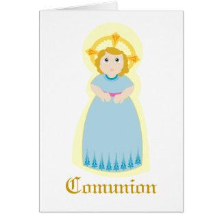 """Cartes Personnaliser de """"Comunion"""" -"""