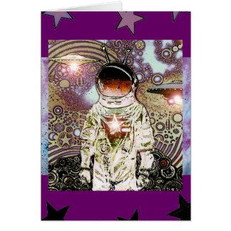 Cartes Peu de l'espace -5-