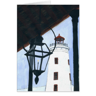 Cartes Phare de rue de camp