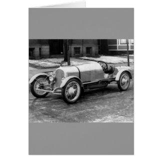 Cartes Photo de voiture ancienne