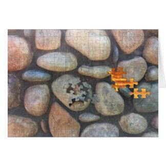 Cartes Photographie de plan rapproché de mur de roche de