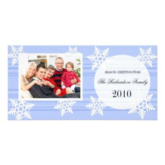 Cartes photos de fête de famille de vacances d aut photocartes personnalisées