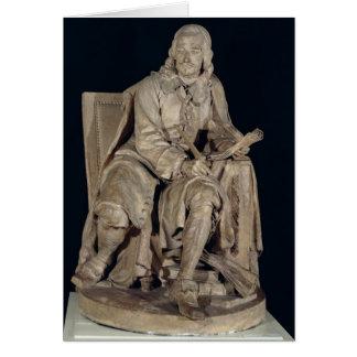 Cartes Pierre Corneille a assis