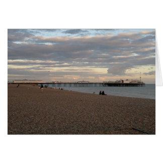 Cartes Pilier de Brighton