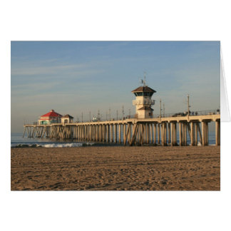 Cartes Pilier de Huntington Beach