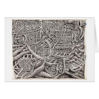 Cartes Pipescape, par Brian Benson