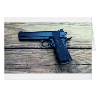 Cartes Pistolet 1911