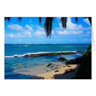 Cartes Plage de Maui
