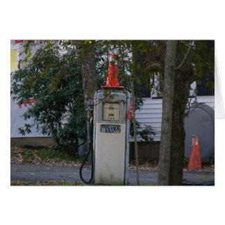 Cartes Pompe à gaz oubliée