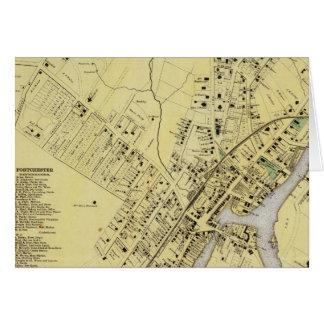 Cartes Port Chester, NY