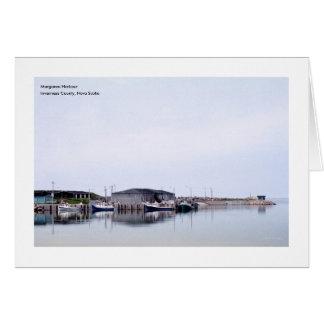 Cartes Port de Margaree