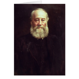 Cartes Portrait de Joule de Prescott de James
