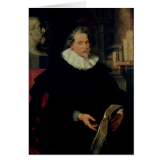 Cartes Portrait de Ludovicus Nonnius