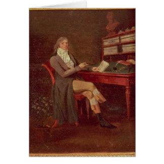 Cartes Portrait de Maurice de Talleyrand